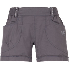 La Sportiva Escape Shorts Women carbon
